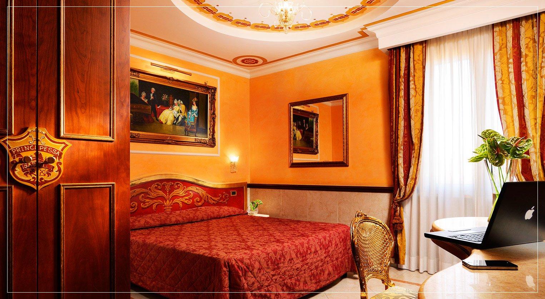 Hotel 4 stelle di lusso vicino piazza di spagna a roma for Boutique hotel 4 stelle roma